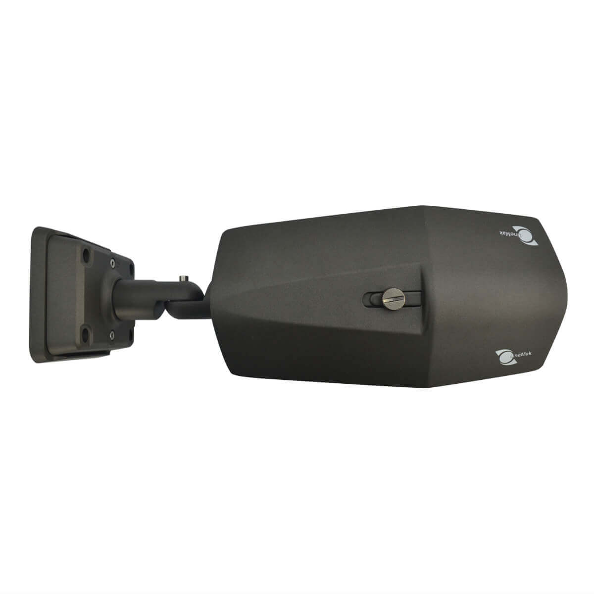 Camara Bazuca HD-CVI, Sensor CMOS de 1/3, 1Mp, 42 LED, 42 LED, IP66