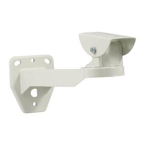 Base metalica para exteriores, puede ser usada con cualquier camara o housing