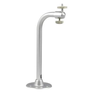 Base metalica para interiores o exteriores, puede usarse con cualquier camara