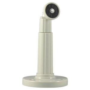 Base plastica para interiores, color blanco, puede ser usada con cualquier camara
