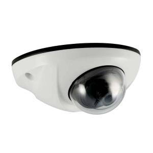 Camara Domo IP, Sensor CMOS de 1/3
