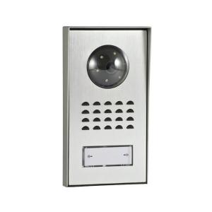 Camara adicional para video portero, 420TVL, CCD CMOS 1/4