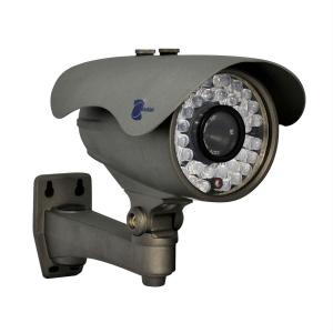 Camara tipo bazuca, Sensor CCD Sony 1/3, 420TVL, 36 LEDs, 40m IR