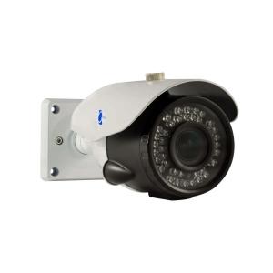 Camara tipo bazuca, Sensor CMOS 1/3, 800TVL, 42pzs LED, 40m IR, IP66