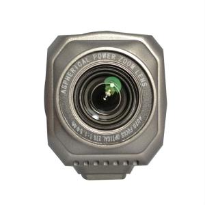 Camara tipo box para PTZ, Sensor CCD SONY, resoluci�n 420TVL, ZOOM 27X