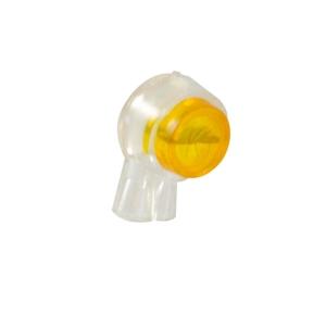 Conector UY plastico para union de cables punta libre