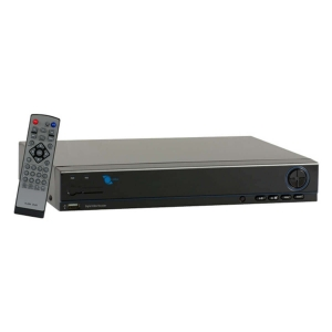 DVR 8 Canales, H264, BNC/VGA/HDMI, Audio 8-in / 1-out, 3G/WIFI