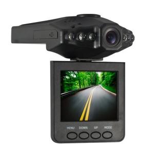 DVR portatil para autos, Sensor CMOS HD 1/4 , TFT-LCD, 6 LED, MJPG