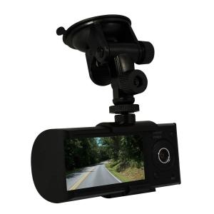 DVR portatil autos, Pantalla TFT LCD, MJPEG, 1/4 Sensor CMOS, G-Sensor