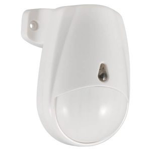 Detector de movimiento IR inalambrico, para interiores.