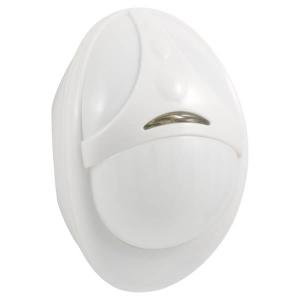 Detector de movimiento digital IR inalambrico, para interiores.