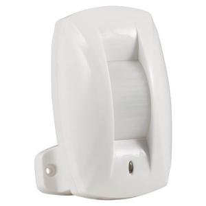 Detector de movimiento inalambrico tipo cortinero, para interiores.