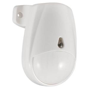 Detector de movimiento PIR inalambrico, para interiores.