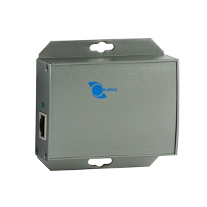 Dispositivo PoE un (1) canal,Norma IEEE 802.3af entre otras, 10BASE-T, 100BASE-TX(maximo 100m)