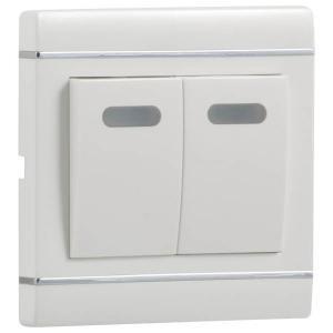 Interruptor de electricidad inteligente inalambrico con funcion de panico