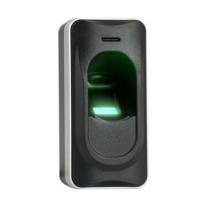Lector de huella dactilar, compatible con paneles de acceso, resistente al agua y al polvo