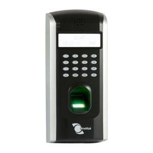 Lector de huella dactilar, Sensor Rugged, compatible con paneles de acceso y asistencia, Multilenguaje