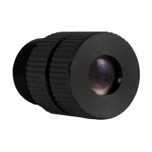Lente de 25mm ideal para camaras infrarrojas