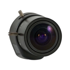 Lente varifocal 2.8mm-12mm tipo rosca CS, para camaras tipo box HD-SDI (ideal LS-SDI6054).