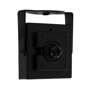 Mini camara, Sensor HD digital 1/4, resolucion 700TVL, lente Pinhole