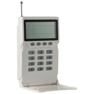 Panel de control adicional para alarmas inalambrico.