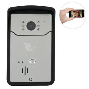 Video Portero IP, H.264, Sensor CMOS 1/4 5pcs LEDs, IP54