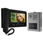 Video portero con pantalla LCD de 7