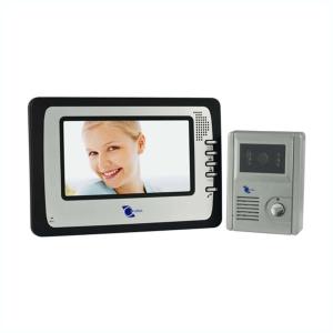 Video portero con pantalla LCD de 7, contiene microfono, 420TVL, 5 tonos de timbre
