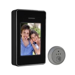 Video portero, pantalla LCD, microfono, camara con sensor de 1/6