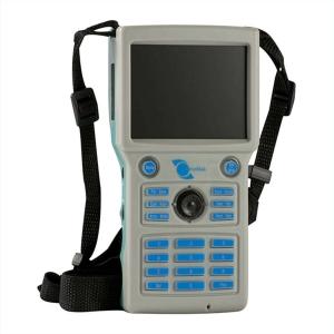 Video tester con pantalla LCD a color  con joystick para camaras de seguridad